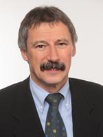 Harry Grunenberg