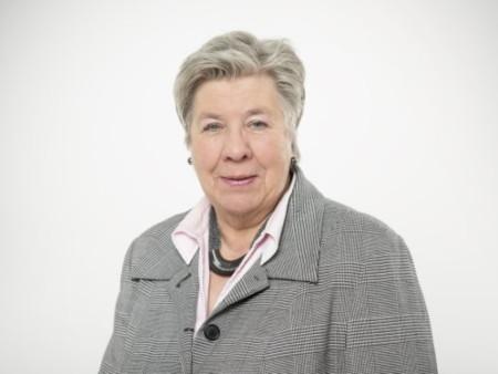 Monika Gehle