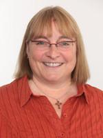 Désirée Barnert, jugendpolitische Sprecherin der SPD-Ratsfraktion
