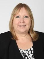 Regina Fischer, die gleichstellungspolitische Sprecherin der SPD-Ratsfraktion Hannover