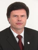Martin Hanske, wirtschaftspolitischer Sprecher und Mitglied im Bauausschuss