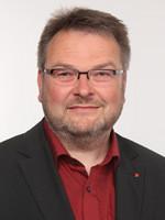 Thomas Hermann, baupolitischer Sprecher der SPD-Ratsfraktion