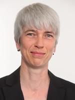 Fraktionsvorsitzende Christine Kastning