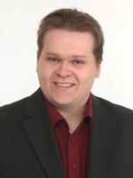Lars Kelich, migrationspolitischer Sprecher der SPD-Ratsfraktion Hannover