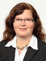 Gudrun Koch, sozialpolitische Sprecherin der SPD-Ratsfraktion