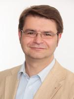 Ewald Nagel, baupolitischer Sprecher der SPD-Ratsfraktion