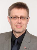 Michael Klie, schulpolitischer Sprecher der SPD-Ratsfraktion