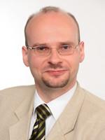 Jens Menge, finanzpolitischer Sprecher der SPD-Ratsfraktion Hannover