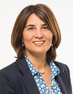 Belgin Zaman, kulturpolitische Sprecherin der SPD-Ratsfraktion Hannover