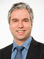 Robert Nicholls, sozialpolitischer Sprecher der SPD-Ratsfraktion Hannover