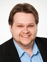 Lars Kelich, Vorsitzender der SPD-Ratsfraktion