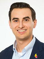 Philipp Kreisz, umweltpolitischer Sprecher der Fraktion