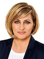 Hülya Iri, SPD-Sprecherin im Internationalen Ausschuss