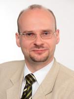 Dr. Jens Menge, finanzpolitischer Sprecher der SPD-Fraktion