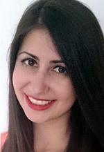 Afra Gamoori, gleichstellungspolitische Sprecherin der SPD-Ratsfraktion