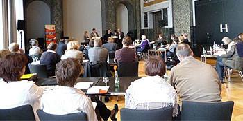 Maßnahmenkatalog der SPD-Ratsfraktion gegen Kinderarmut öffentlich diskutiert