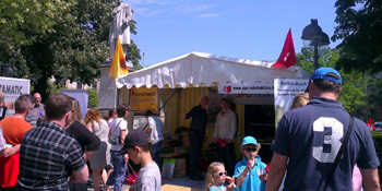 Solarfest 2012 in Hannover