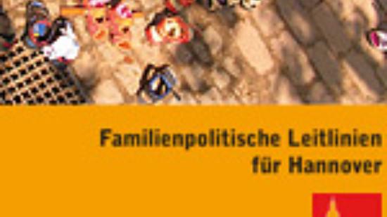Familienpolitische Leitlinien
